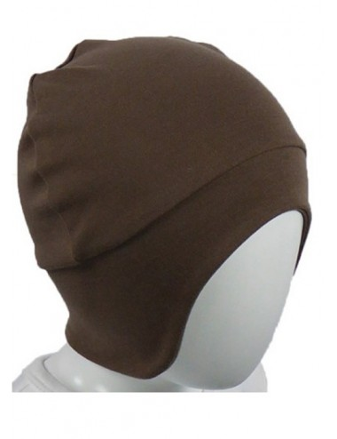 Gorro Aviador MARRON